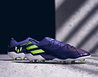 adidas Football Nemeziz Messi 19.1 FG