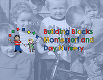 Building Blocks Montessori | Web Design