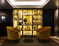 The Athenaeum Hotel & Residences in London | BRABBU