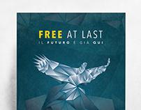 Free at Last