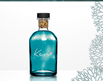 Keriskincare branding