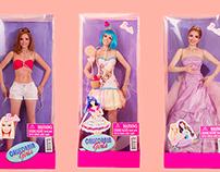 Barbie Sueños Vendidos II