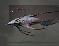 Creatures concepts