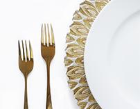 AMorales - Tableware & cutlery