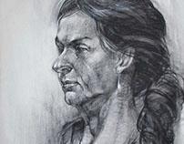 Series Of Portraits