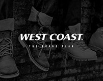 WST | BRAND PLAN | 2013/2015