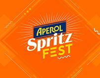 Aperol Spritz Fest