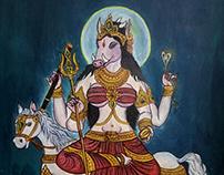 Varahi ART