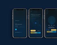 App design - Fivefit