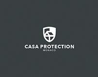 CASA P. MC Logo