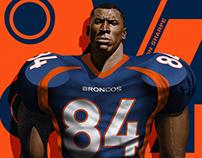 NFL Network: Shannon Sharpe