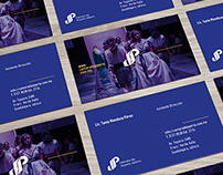 Cámara de Joyería // Business Cards