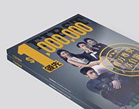 First magazine #009