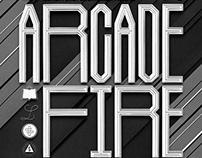 Owen Gildersleeve: Arcade Fire