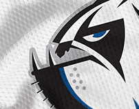 Bancroft Bulldogs sports mascot logo design