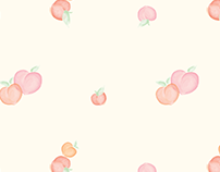 Peach Perfect!
