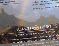 Asiaciti Trust