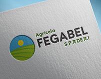 Logotipo/Tarjeta/Sello FEGABEL