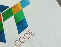 Logo IT CODE