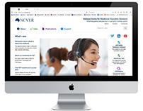NCVER website