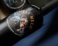 Meli Melo wine