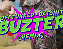 Vídeo Lyrics para DJ | Buzter