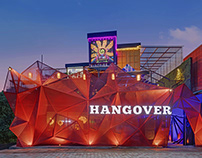 Hangover Bar HSR