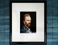 Van Gogh and Sunlight