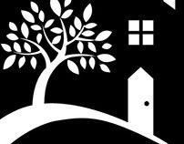 Logo trials for a community organization