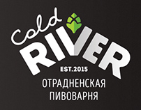 brewery «Cold RIVER»