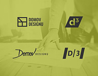 Home of design — brand
