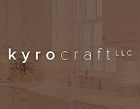KyroCraft, LLC Logo