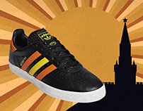 350MOSKVA - Adidas Originals