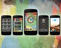 Vivo il Mondiale - Interactive Concept App