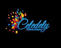 Celedely logo Design