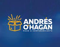 Andrés O'Hagan