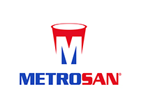 Metrosan Paper Cup and Packing
