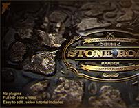 Stone Road Logo