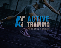 Brand Client: Active Training