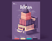 Ideas · Family Business