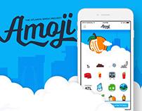 Amoji | App & Website Design