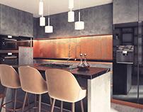 687-01-Kitchen Extension