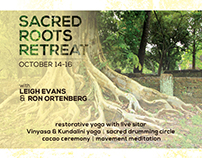 Sacred Roots Retreat