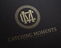 Catching Moments Branding