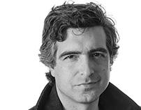 Portraits of actor/director Algernon d'Ammassa