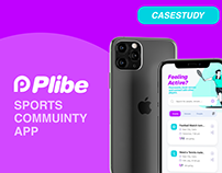 Plibe - casestudy