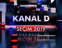Seçim 2019 - Election Opener