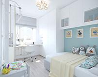 Cildren's room