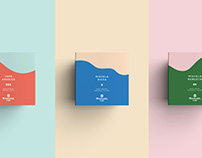 Manuel Caffè / Packaging proposal