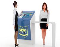 Módulo de apuestas- Winplay